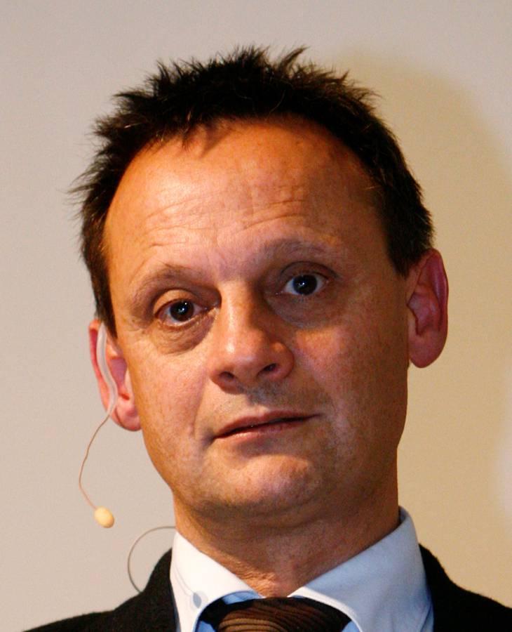 Stefan Engler, CVP.