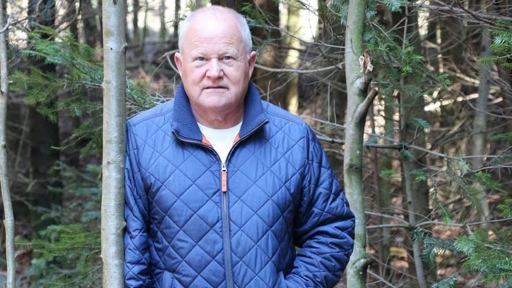 Hanspeter Roth ist der 63. Angehörige aus dem Geschlecht der Roth, dem das Ehrenamt verliehen wird.