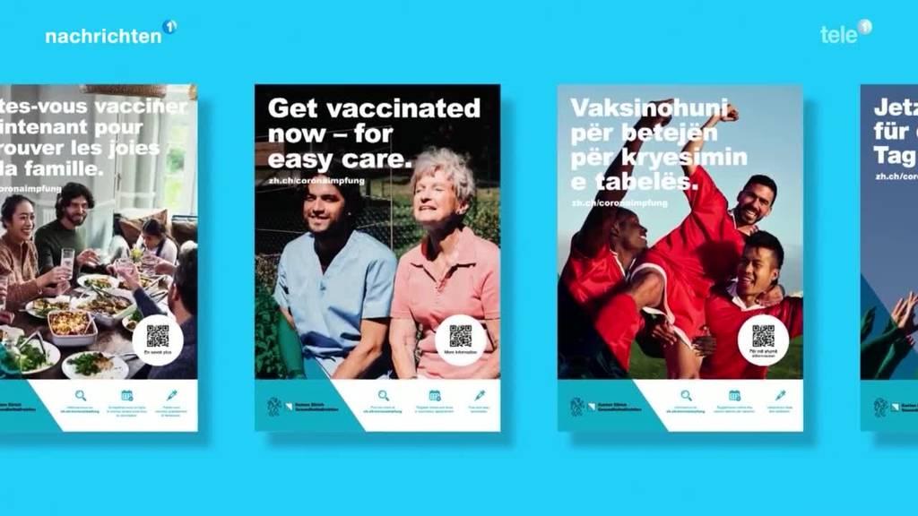Impfkampagne erreicht Migranten nicht
