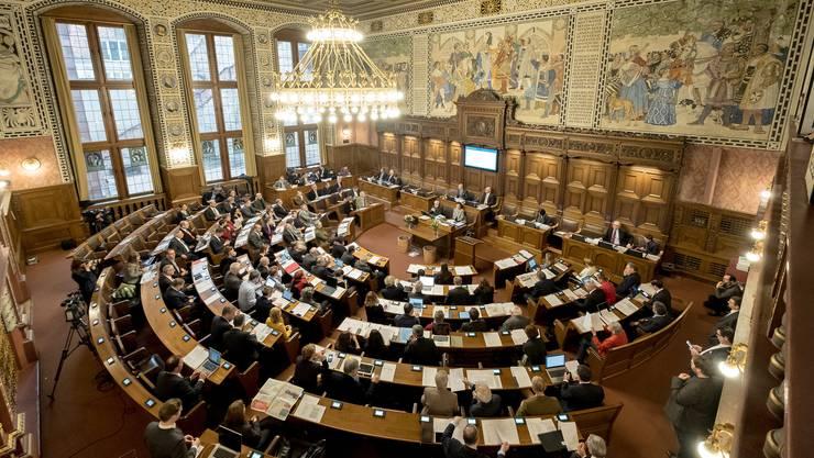 Für einmal sorgen nicht die Grossräte, sondern die Parlamentsdienste für Unruhe im Basler Kantonsparlament.