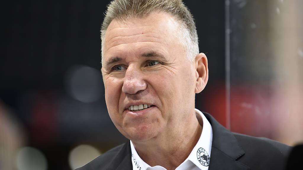 National League beginnt mit vier Heimsiegen