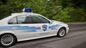 Der Handlungsspielraum der Kantonspolizei Aargau wird im neuen Polizeigesetz klar definiert.