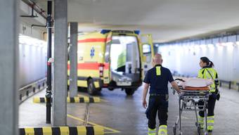 Die Gesellschaft der Notfall- und Rettungsmedizin fordert einheitliche Regeln zur Impfung des Gesundheitspersonals. (Symbolbild)