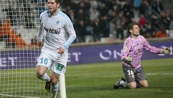 Marseilles Matchwinner Gignac