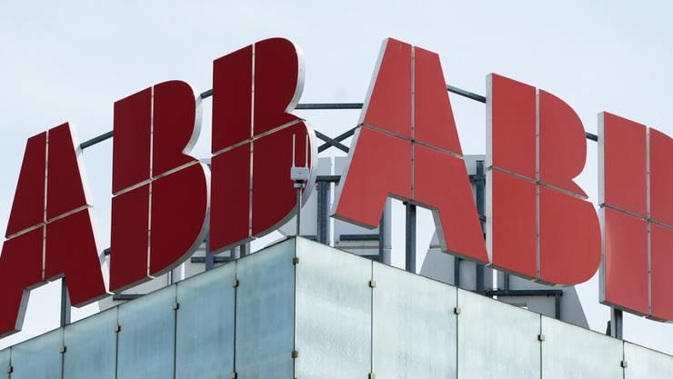 ABB verkauft die Kabelsparte an den dänischen Konzern NKT Cables.