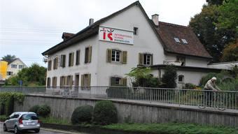 Derzeit gehen die Schüler der International School Rheinfelden im ehemaligen «Drei Könige» zur Schule.