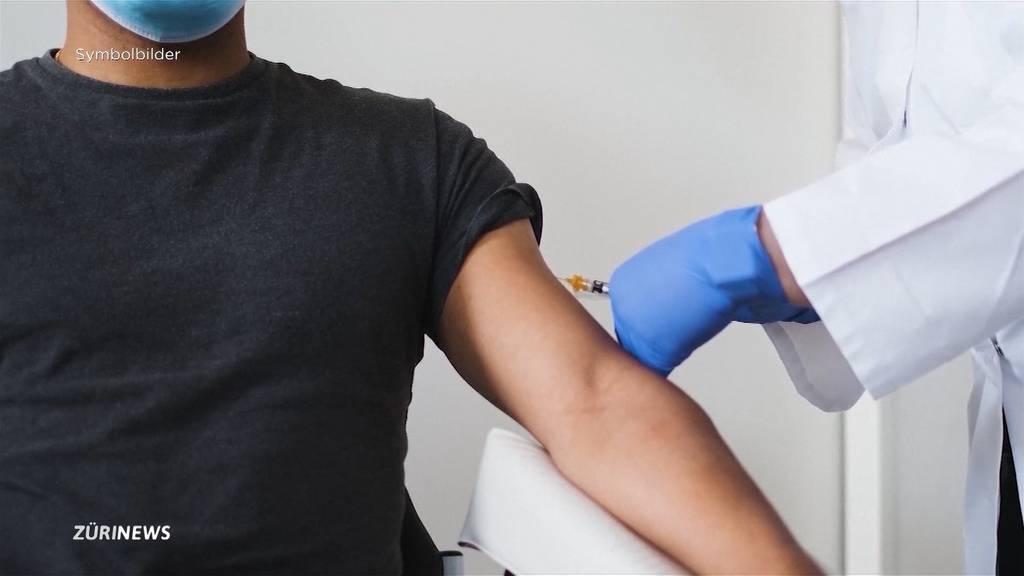Impfstart noch in diesem Jahr: Swissmedic will Impfstoff zulassen