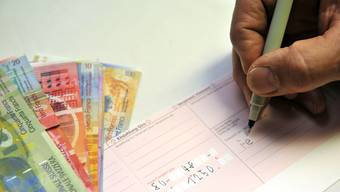 Im vergangenen Jahr mussten 57 Schuldner dem Betreibungsamt zugeführt werden.