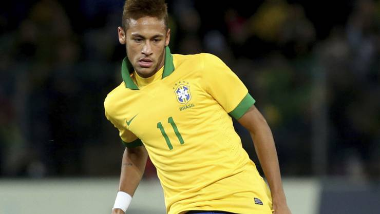 Muss mindestens in den Final kommen, um einen WM-Bonus zu erhalten: Brasiliens Superstar Neymar