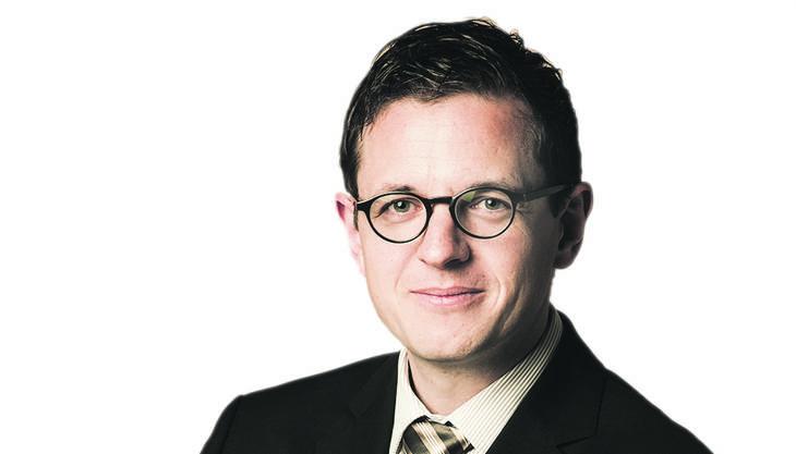 Christian Dorer, Chefredaktor