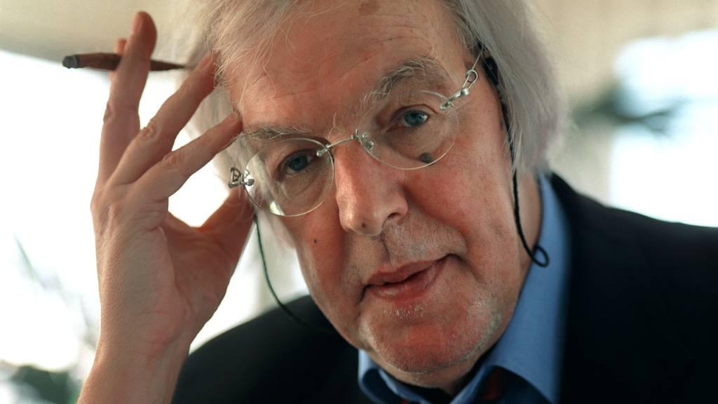 Früherer Fernsehdirektor Peter Schellenberg gestorben