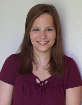 Andrea Scherrer aus Dürrenäsch leitet ab Februar 2015 den Musikverein Gretzenbach als Dirigentin.