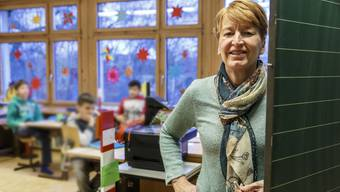 Engagierte Lehrerin: Nicole Hirt hat ursprünglich das KV gemacht. Später studierte sie Biologie und wurde Lehrerin.