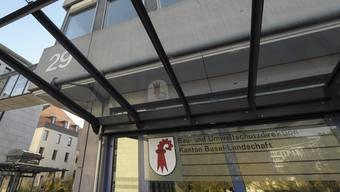 Die Bau- und Umweltschutzdirektion des Kantons Baselland gerät unter Druck.