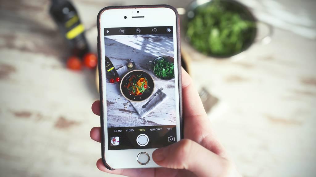 Ube?! Kennt ihr schon die Foodtrends 2018?