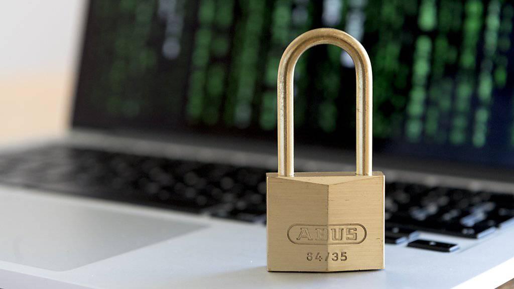 Die Daten von Internetnutzern werden in Kalifornien künftig besser geschützt. (Symbolbild)