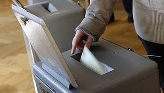 Niederlenz wird voraussichtlich an der Urne über den Landverkauf «oberer Steinler» abstimmen.
