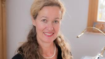 Zusatzrunde oder Schlussstrich? Opernsängerin Marion Ammann.