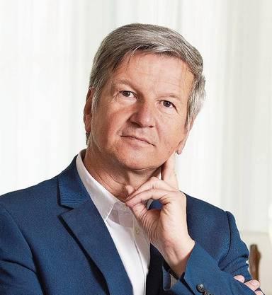Bruno Lustenberger, Präsident von Gastro Aargau.