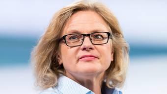 Erfindet sich mit jedem Roman neu: Die deutsche Autorin Karen Duve (57).