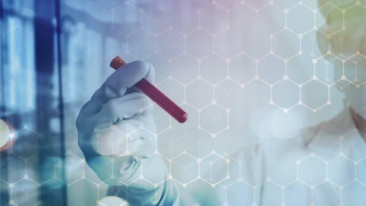 Die Entdeckung ist gemäss der USB-Mitteilung im Klinikalltag wichtig, um eine allfällige schwächere Wirkung solcher Therapien vorauszusagen. (Symbolbild)