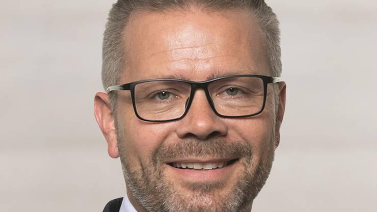 Thomas Rechsteiner, CVP, Appenzell-Innerrhoden