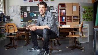 Der Lausanner Dokumentarfilmer Fernand Melgar dokumentierte die Fürsorge in einer Schule für autistische Kinder
