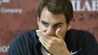 Roger Federer sagt Teilnahme in Montreal ab.