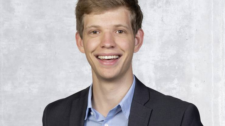 Bei den Grossratswahlen holte er 894 Stimmen.