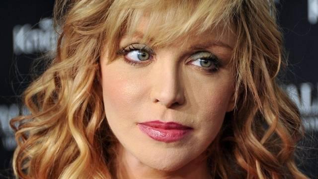 Teure Twittermeldungen: Courtney Love muss rund 400'000 Franken hinblättern, weil sie eine Designerin via Twitter beleidigt hatte (Archiv)