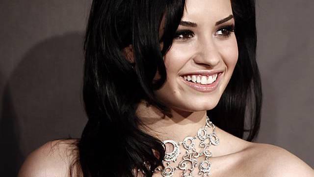 Demi Lovato ist verknallt (Archiv)