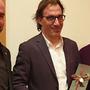 V.l.: Matthias Meier-Moreno, Marco Crivelli und Peter Brotschi.