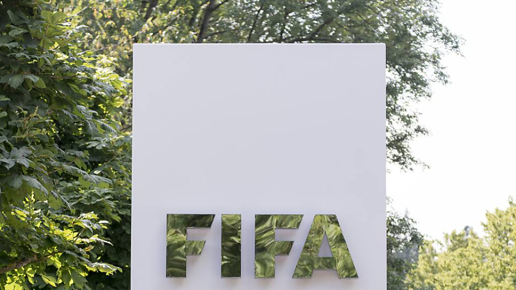 Die FIFA duldet keinerlei Rassismus