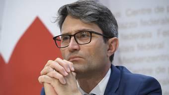 Neue Massnahmen in Basel-Stadt: Lukas Engelberger greift durch.