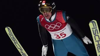 Ein unsauberer Sprachgebrauch: «Simon Ammann vom Wind schikaniert», titelten einige Zeitungen, nachdem der Schweizer Skispringer durch starke Windböen mehrmals am Sprung gehindert wurde.