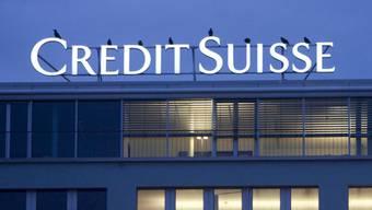 Lehman und Credit Suisse werden ein Fll für die Bundesrichter