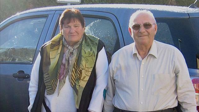 Eltern seit Wochen verschwunden