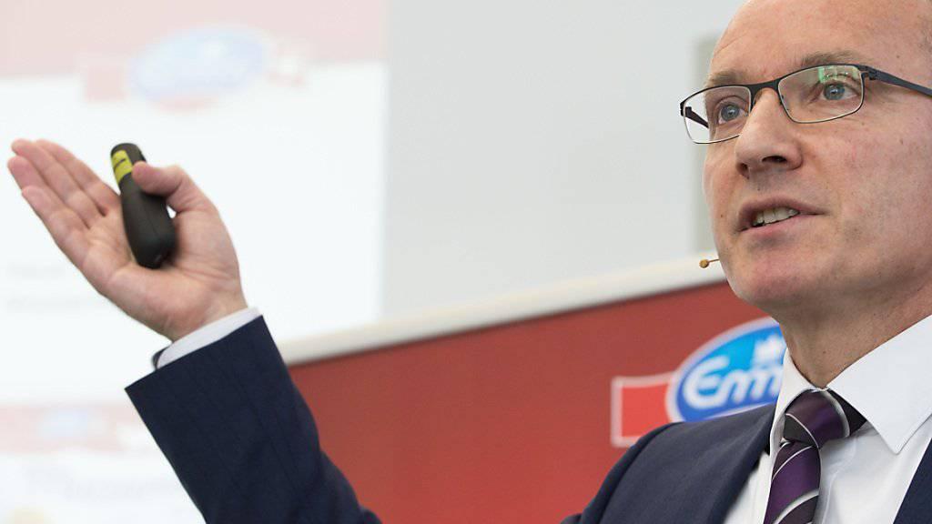 Emmi übernimmt italienische Pasticceria Quadrifoglio