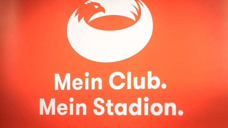 «Meinstadion.ch» sammelt Spenden für ein neues Stadion in Aarau.