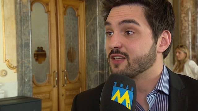 Cédric Wermuth rechtfertigt die Erhöhung der Prämienverbilligung angesichts Kantonsdefizit