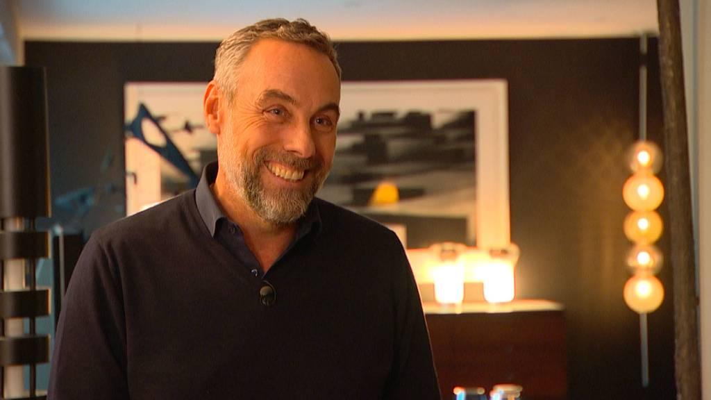 Interior Designer Dominique Brunner: «Männer haben den besseren Geschmack – entscheiden tun die Frauen»