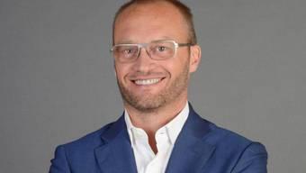 Roland Lötscher ist ab Januar neuer Mobility-Chef.