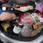 Hohe Preisunterschiede bei Importprodukten beflügeln den Einkaufstourismus. Salvatore Di Nolfi/Keystone