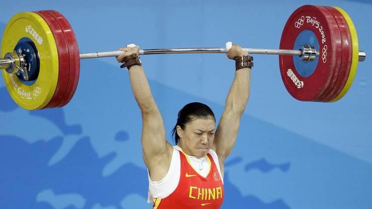 Auch Cao Lei gehört zu den chinesischen Betrügerinnen.