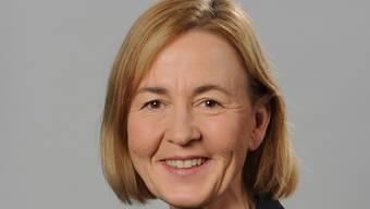 Susanne Schaffner wurde für die Regierungsratswahlen 2017 nominiert.