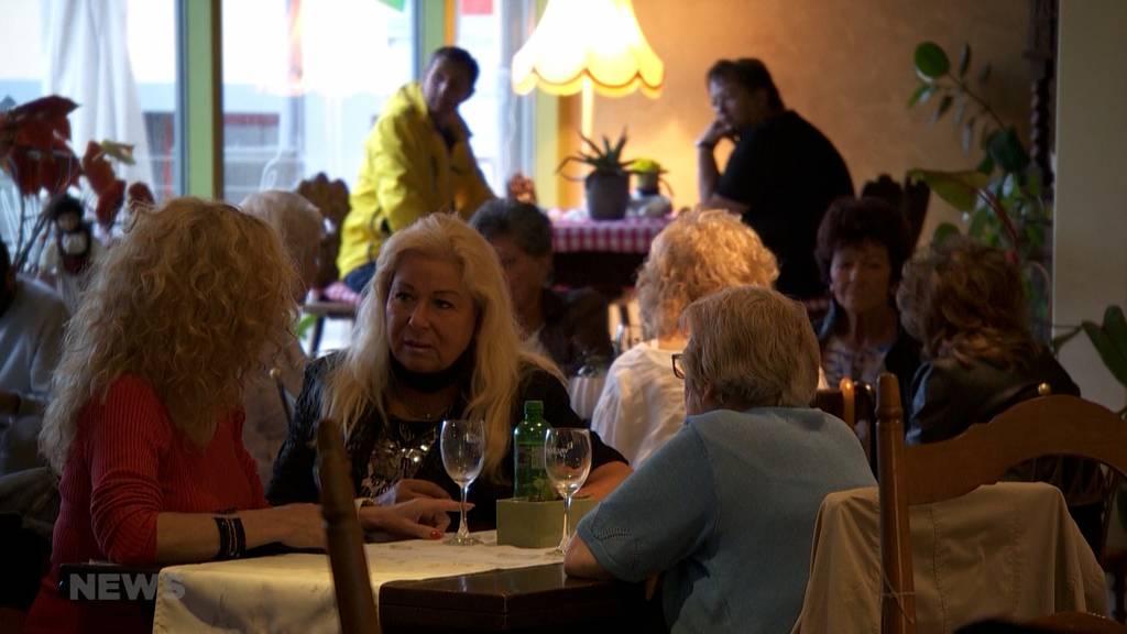 Senioren-Tagestreff: Neues Betreuungsangebot in Jegenstorf