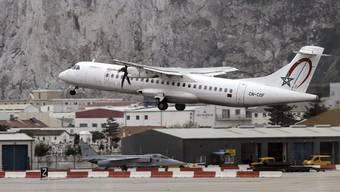Flugzeuge von Royal Air Marco sollen Hasch exportiert haben.