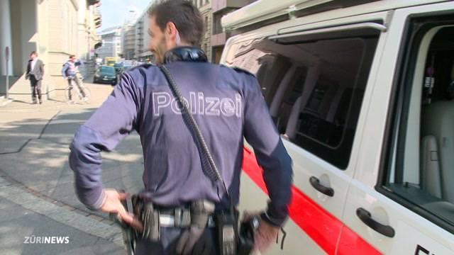 FIFA-Funktionäre in Zürich verhaftet