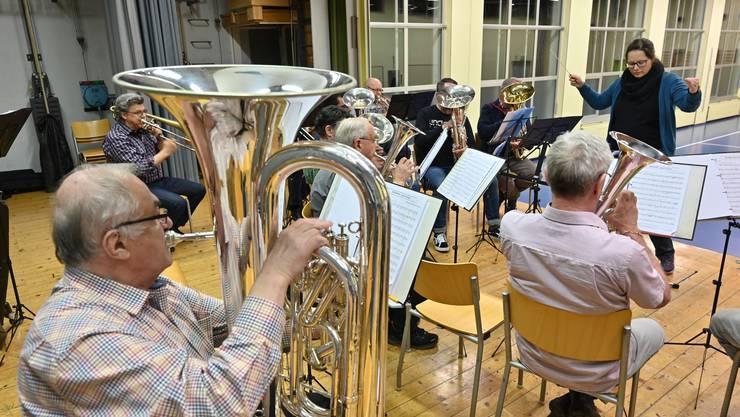Der Musikverein Gretzenbach führt am Samstag sein Jahreskonzert auf.