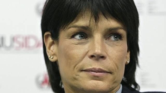 Stéphanie von Monaco hat kein Problem mit Alterserscheinungen